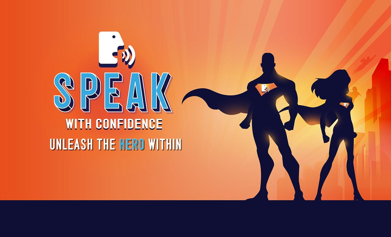 Speak logo